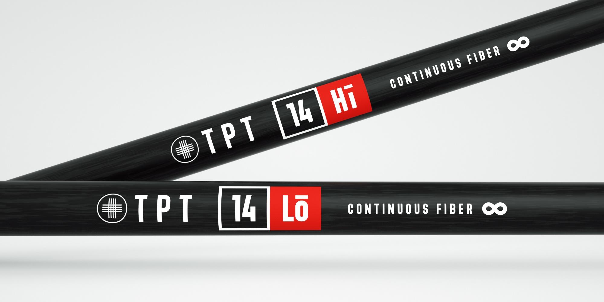 TPT 14 Series
